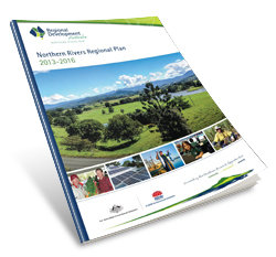 RDA Northern Rivers Regional Plan