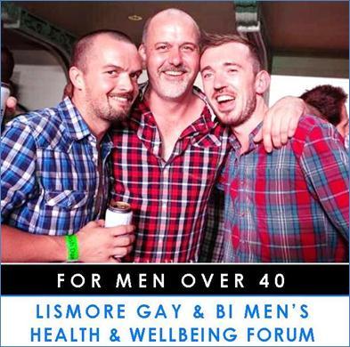 Bisexual men s