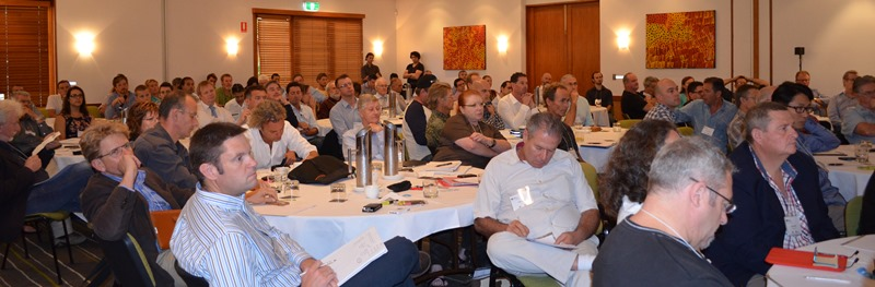 Byron Bay Innovators Forum